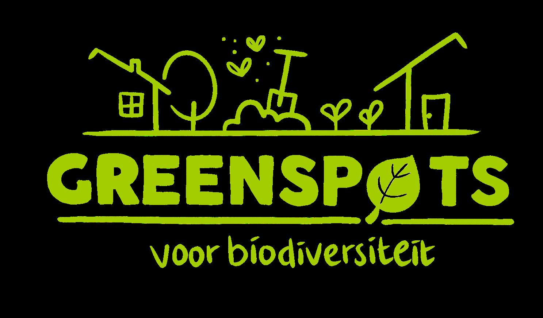 Logo Greenspots